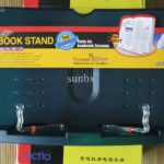 Actto BST-09 Portable Reading Stand (Retail Packaging) (2)