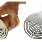 Amco Can Strainer