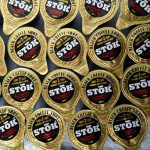 Black Coffee Shots (SToK) Gold Labeling