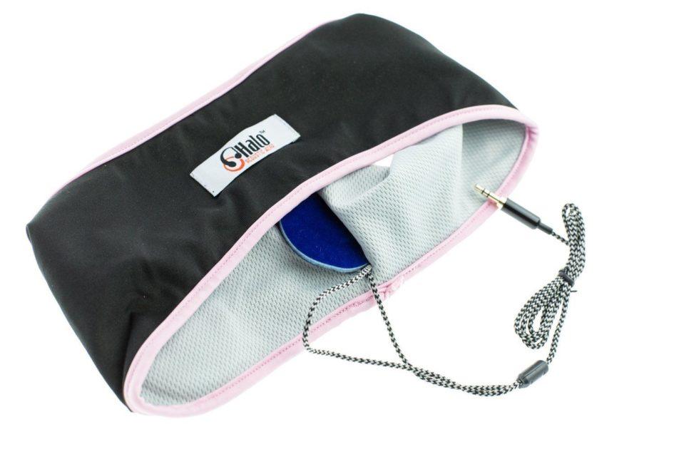 CozyPhones - Pink