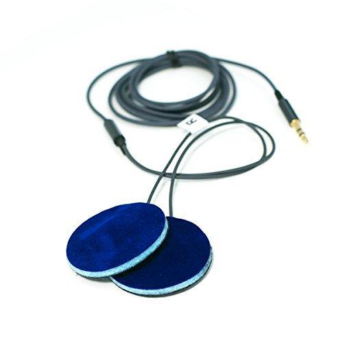 CozyPhones Slim Cushioned Speakers Inserts (2)