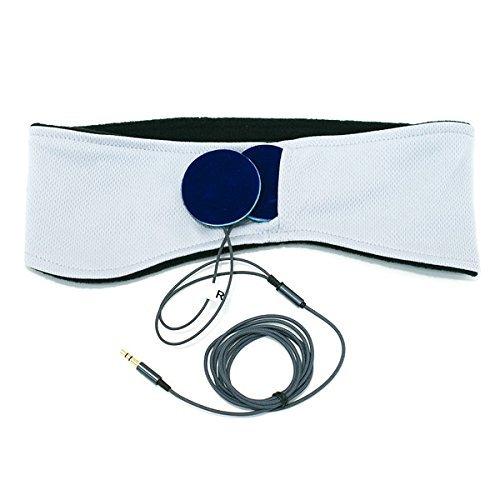 CozyPhones Slim Cushioned Speakers Inserts