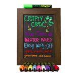Crafty Croc Liquid Chalk Features