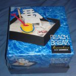 Beach Break, Sealed Box