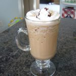 Mr. Coffee Frappe Maker Example