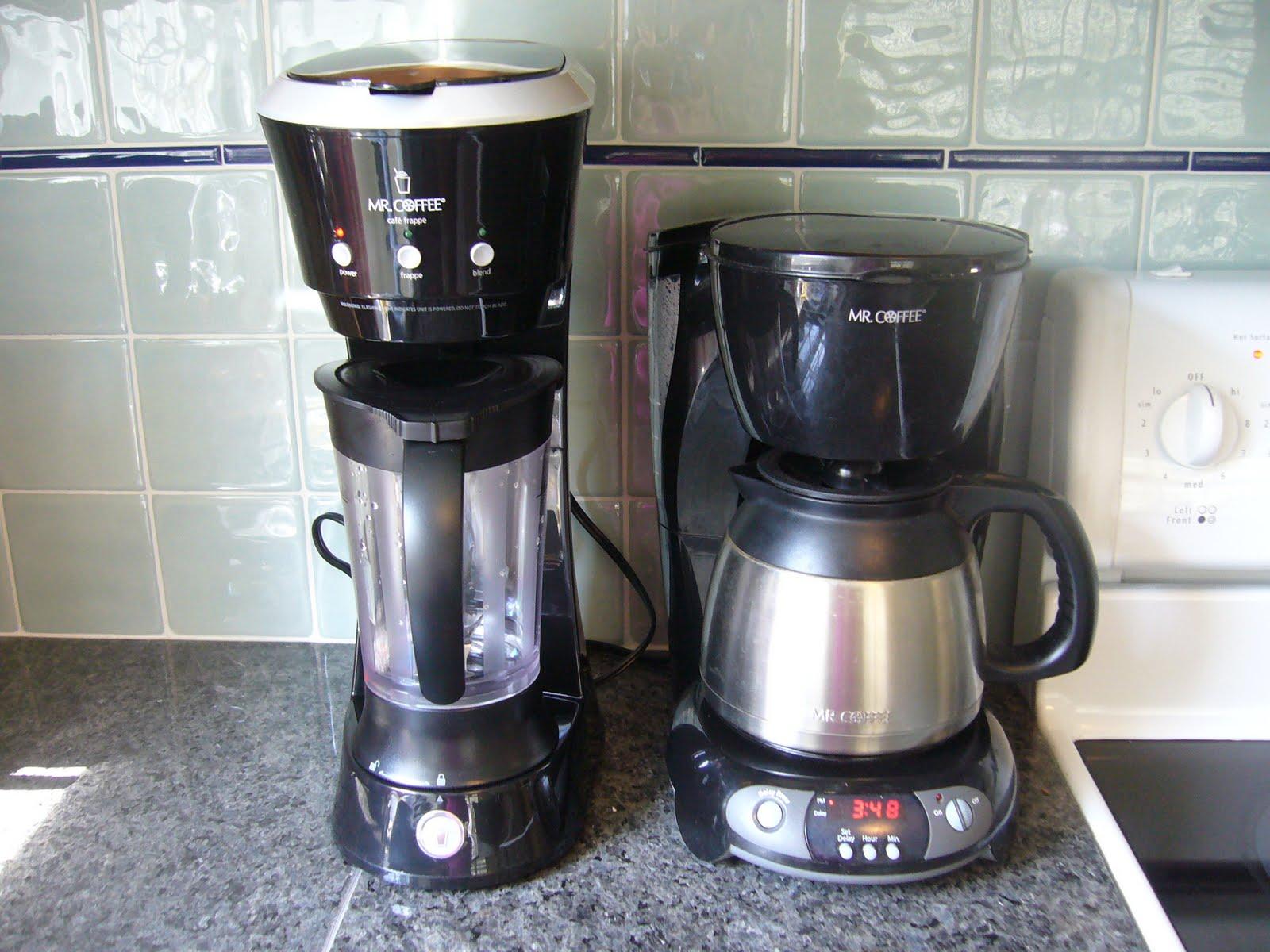 Mr Coffee Bvmc Fm1 20 Ounce Frappe Maker