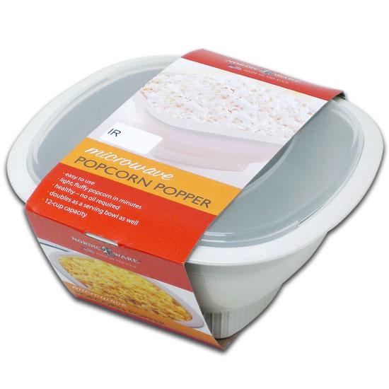 Gallery Nordic Ware Microwave Popcorn Popper