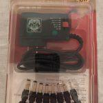 Velleman Universal DC Power Adapter