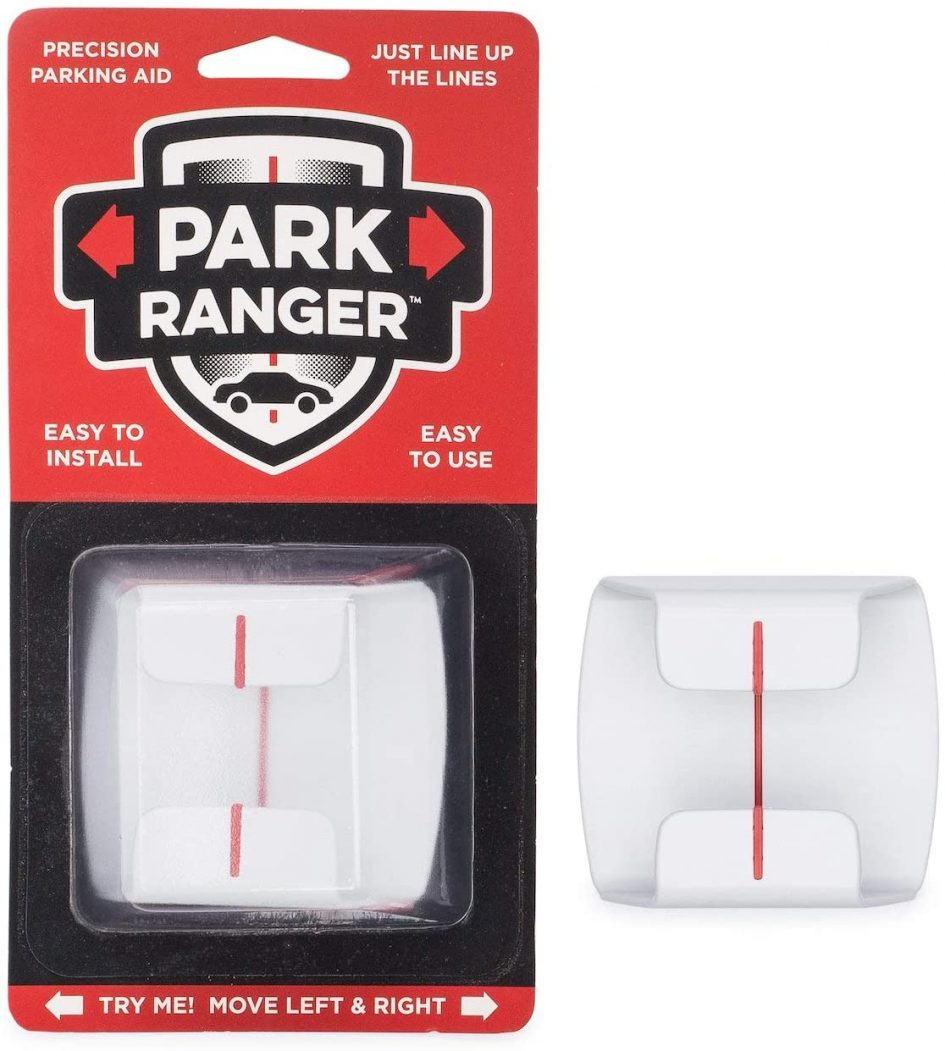 Park Ranger - Simple Parking Aid - by Tkach