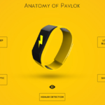Pavlok Wristband Anatomy and Features