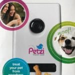 Petzi Treat Cam - Box Front