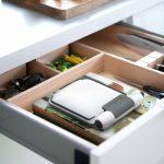 Prepara IPrep Stand - Easy Storage