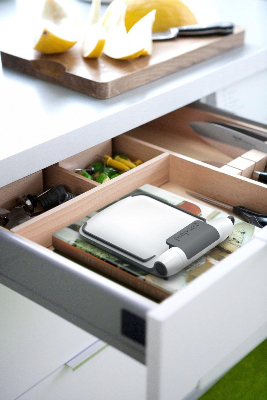 Prepara IPrep Stand   Easy Storage