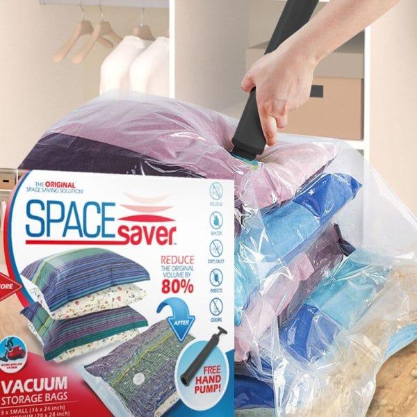 SpaceSavers Premium Vacuum Bags