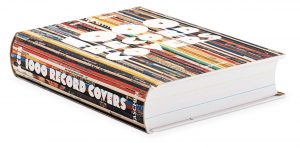 TASCHEN - 1000 Album Record Covers Collection - Coffee Table Book