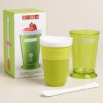 Zoku Slush and Shake Maker - Green Retail